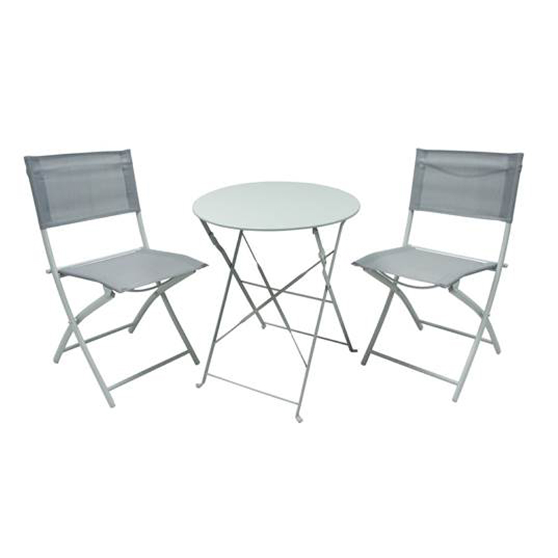 Steel 3pcs garden set